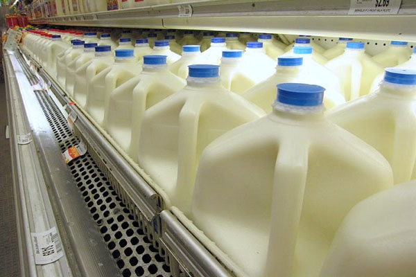 The Dangers of Dairy
