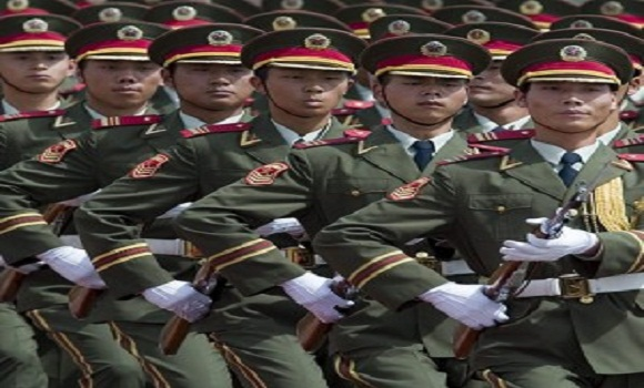 The Secret Document That Proves China Considers The United States To Be A Mortal Enemy