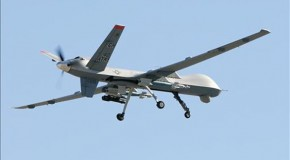 US military, CIA addicted to drones: Analyst