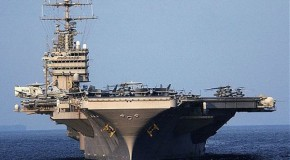 US raises alert for warships in Middle East