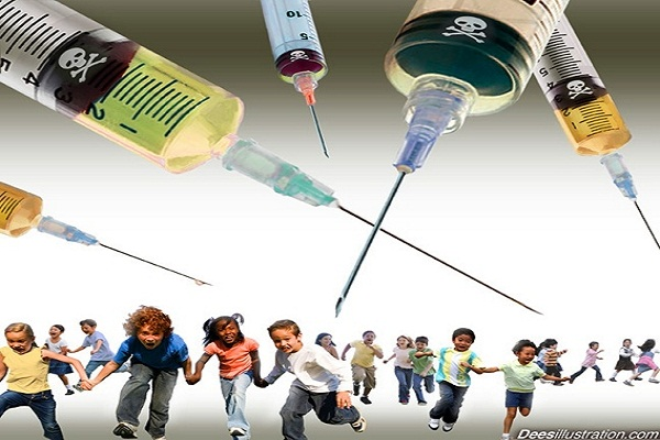 Vaccine Maker Tells The Truth To Clear Conscience, 44 Girls Have Died Since