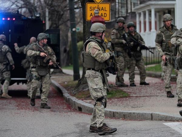 """Assista Marinha coronel adverte que """"Homeland Security é engrenagem pré-preparo e Equipamentos"""""""