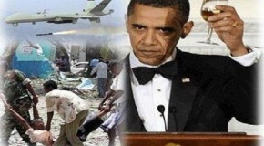Will Obama Doom Himself As A War Criminal