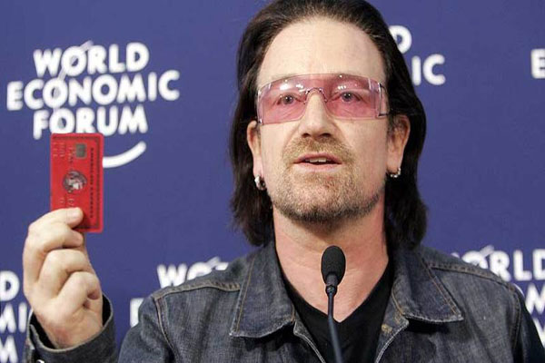 'Bono's positioning of the west as the saviour of Africa while failing to discuss the harm the G8 nations are doing has undermined campaigns for justice and accountability