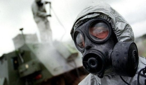 5 Lies Invented to Spin UN Report on Syrian Chemical Weapons Attack