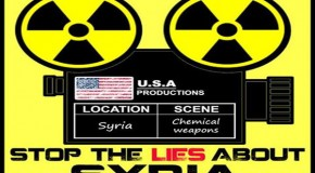 5 Ways 'Incontrovertible Evidence' on Syria is Controvertible