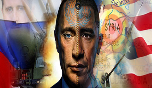 AMERICA, SYRIA, RUSSIA, ANALYSIS AND PROPHECY
