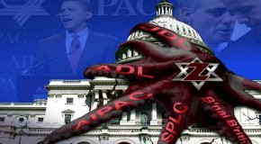 America's Laws Created & Enforced by Zionists