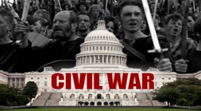 America at War Against its Citizens