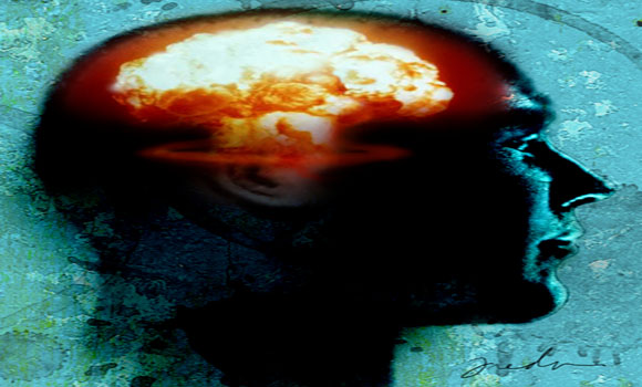 Ancient Nukes and Current WMDs What's the Story