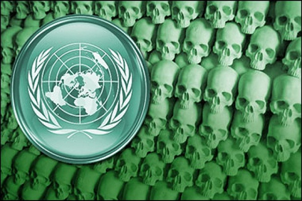 Are We Too Late to Stop U.N. Agenda 21