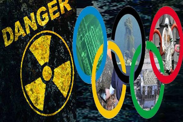 A interminável catástrofe de Fukushima: Jogos Olímpicos de 2020 sob a ameaça de contaminação