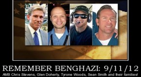 BENGHAZI ALERT: Syrian Sideshow Hides New FOIA Report – Obama White House Let Them Die