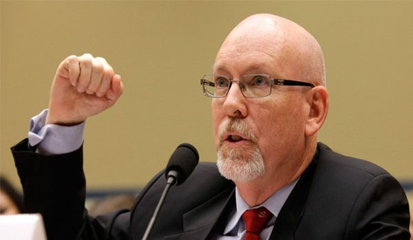 Benghazi Whistleblower I've Been 'Punished' for Speaking Out