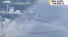 'Boiling Sea' Off Fukushima Viral Photo Of The Day