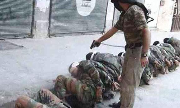 CIA Begins Delivering Weapons to al-Qaeda in Syria
