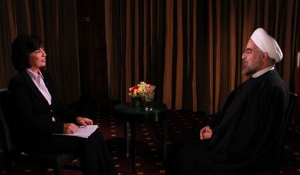 CNN must be sued for distorting Rouhani remarks MP