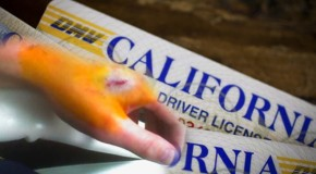 California Abruptly Drops Plan to Implant RFID Chips in Driver's Licenses