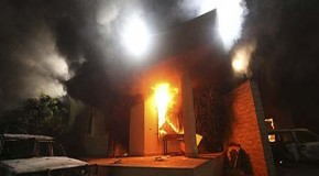 Congressman: CIA Employee Who Refused to Sign Non-Disclosure on Benghazi Suspended