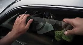 "Cop Says to Terrified Woman After Shattering Her Car Window: ""You wouldn't comply"""