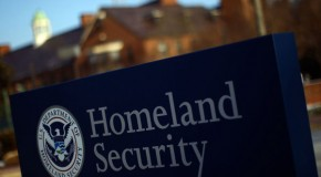 DHS Seizes Private Property Along Mexico Border to Build Surveillance Towers