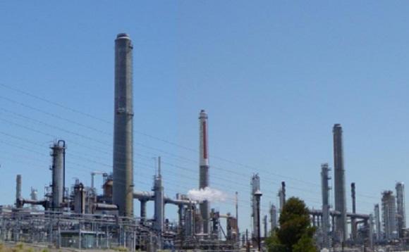 FBI Warns Terrorists to Attack Fuel Storage Plants Inside U.S.