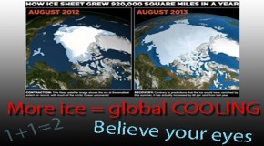 Have We Slain the Beast? Or Is the Global Warming Hoax Still Alive?