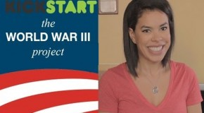 Video: Help Kickstart World War III!