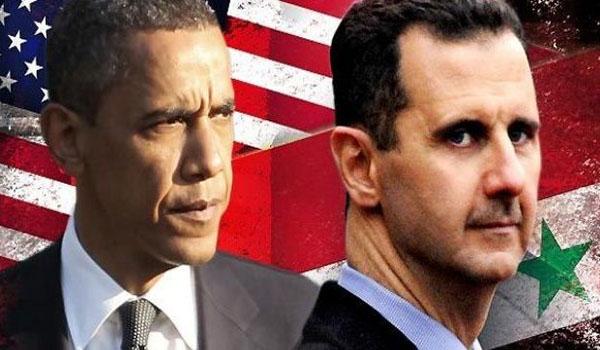 How Dare Assad Fight Back