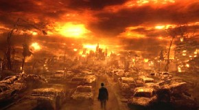 If the End of the World is About to Arrive, Now What?