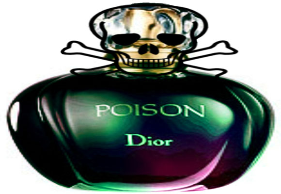 Is Your Perfume Toxic