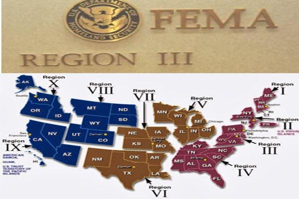 Is the FEMA Region III Alert a Red Herring