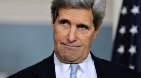 Kerry: Attacking Syria Remains an Option