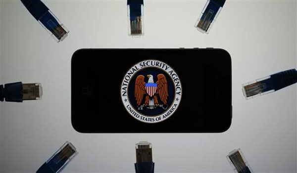 Meet the NSA's New iPhone Your Freedom in the Crosshairs