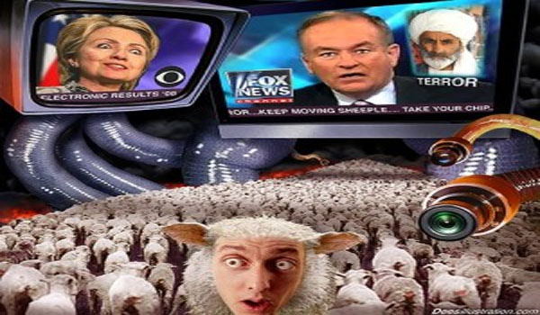 Mind Control and the New World Order