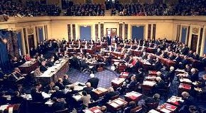 Nightmare: Senate Votes on Aiding Al-Qaeda on September 11