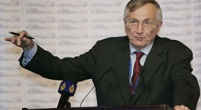 Not ONE word of official account of raid that killed Bin Laden is true, claims award-winning journalist Seymour Hersh