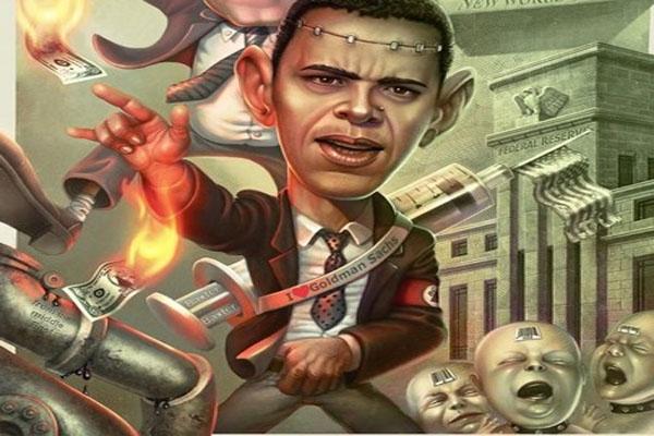 """Obama pede """"Nova Ordem Mundial"""", na frente das Nações Unidas. O U.S"""