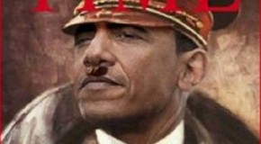 Obama Reveals His Dictatorship