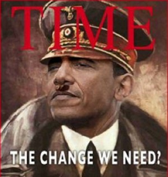 Obama Reveals His Dictatorship  Obama Reveals His Dictatorship