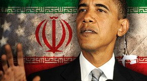 Obama Says U.S. Prepared to Strike Iran