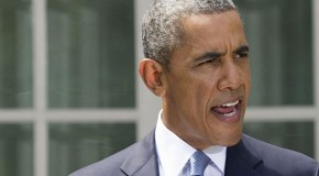 Obama postpones World War III till next week