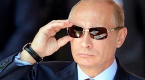 Putin's Emergency Warning to America