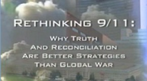 "Reality Check: More Americans Are ""Rethinking"" 9/11?"