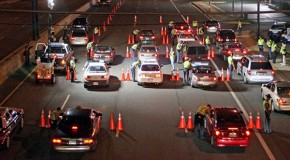 Rohnert Park Police DUI Checkpoint Screens 1,000 Cars, Makes One DUI Arrest