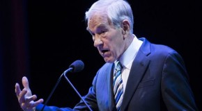 Ron Paul says chemical attack in Syria was a 'false flag'