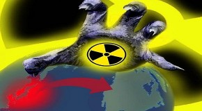 Series On Overpopulation in America: Radioactive Oceans