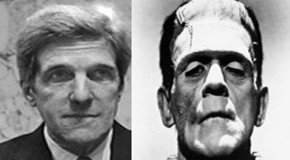 THE SELECTIVE 'MORALITY' OF SECRETARY OF STATE FRANKENSTEIN