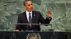 Top 45 Lies in Obama's Speech at UN