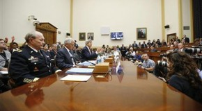 U.S. Senate panel approves resolution on Syria military strike